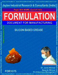 Silicone Based Grease