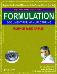 Aluminium Based Grease