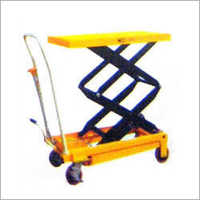 Industrial Trolley & Equipments