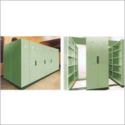 Compactor Storage System
