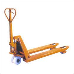 Industrial Pallet Trolley