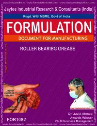 Roller Bearing Grease