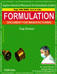 Cup Grease