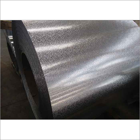 Embossed Aluminum Foil Roll