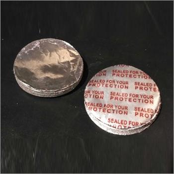 Aluminium Blister Foil Lid