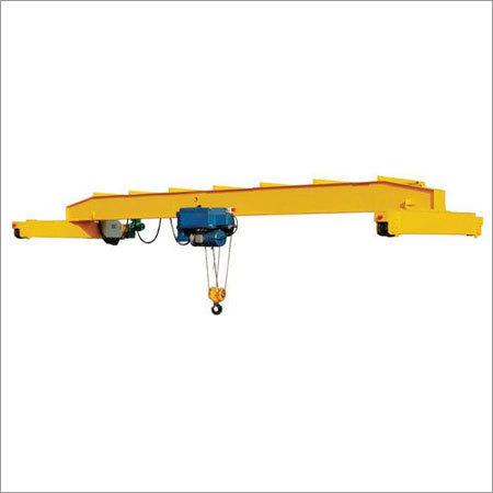 Box Type EOT Crane