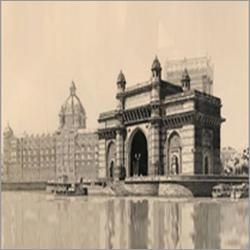 Prakash Borade - Gateway Of India