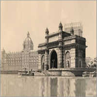 Prakash Borade - Gateway Of India