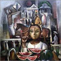 Bijon Choudhary - Boy Selling Melons