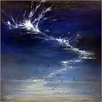 Prem Raval - Nature