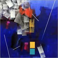 Sudhir Talmale - Untitled