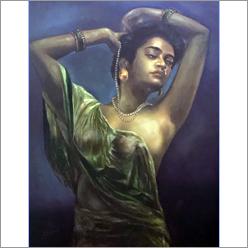 Ajit Soni - Tribal Beauty