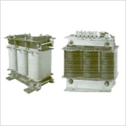 Detuned Harmonic Reactors Thhyristor Switch Mouldes