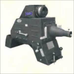 Epidiascope Projector