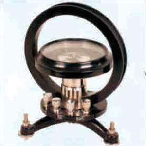 Tangent Galvanometer Brass