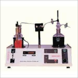 Karl Fischer Auto Titrimeter Digital