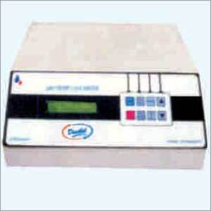 Microprocessor Based PH MV Temp Meter