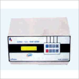 Microprocessor Based Conductivity TDS Temp Meter