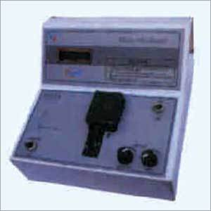 Photo Colorimeter Auto Microprocessor Based