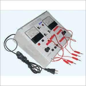 P N Junction Semi Conductor Diode Characteristics Apparatus