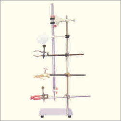 Stainless Steel Retort Stand