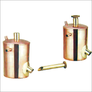 STEAM HEATER COPPER