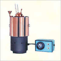 Abeles Flash Point Apparatus