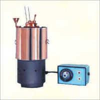 Abeles Flash Point Apparatus