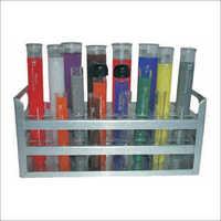 Aluminum Test Tube Stand