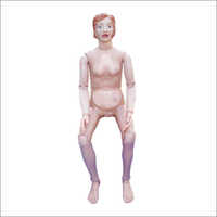 High Quality Nurse Training Doll (Female) Unisex