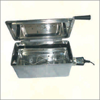 Sterilizer Stainless Steel
