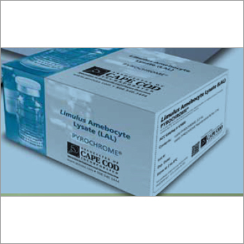 Endotoxin Lal Test Kit
