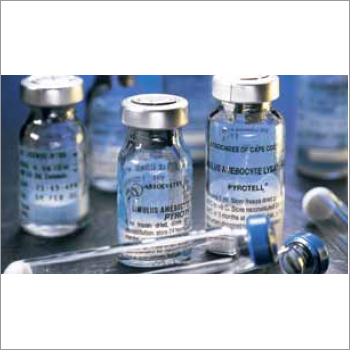 Bacterial Endotoxin Lal Test Kit