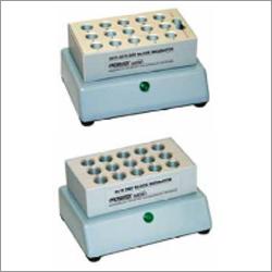 Standard Dry Block Incubators