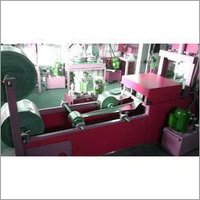 Hydraulic Automatic 2 Roll Machine