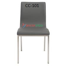 Industrial Cafeteria Chair