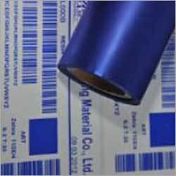 Color Thermal Transfer Ribbon