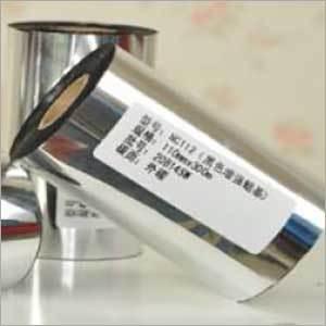 Thermal Transfer Bar Code Ribbons