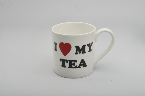 Tea Cup Printing Services