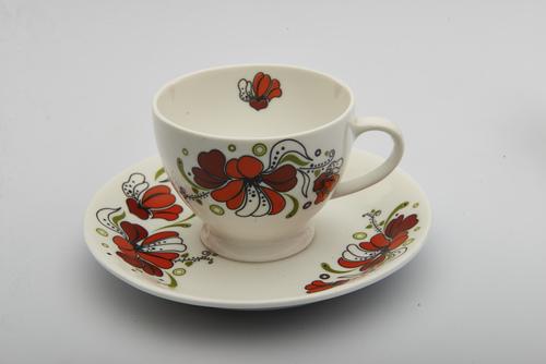 Ceramic Printing Services