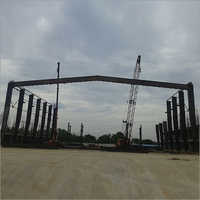 Steel Building Structures