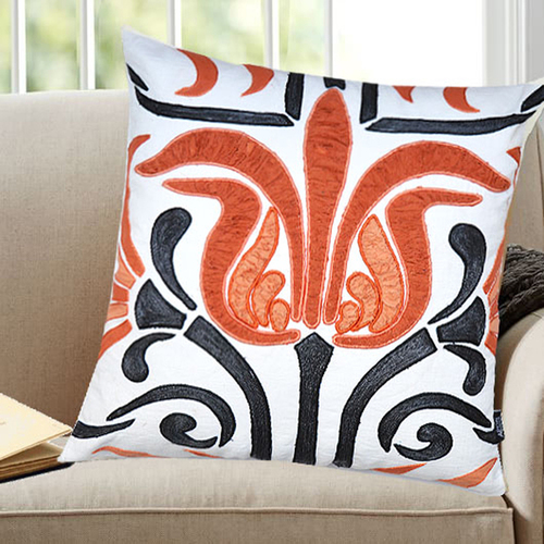 Suzani Embroidered Cushion Cover Sets