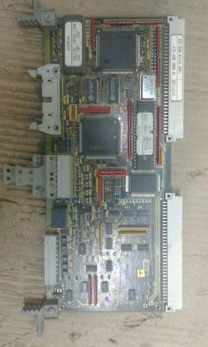 SIEMENS CONTROL CARD 6SE7090-0XX84-OAA1