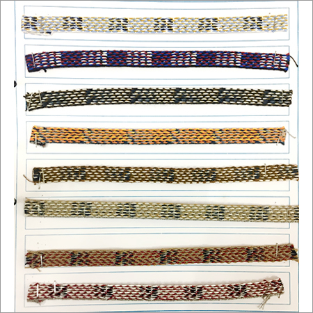 Yarn Dyed Tapes