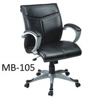 Medium Back Chairs