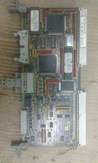 SIEMENS CONTROL CARD 109-0730-3A01-10 TRS10