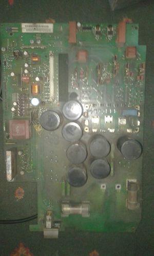 SIEMENS CONTROL CARD 6SE7022-6TC84-1HF3