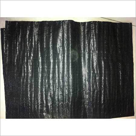 Charcoal PP Woven Bag 40x60cm