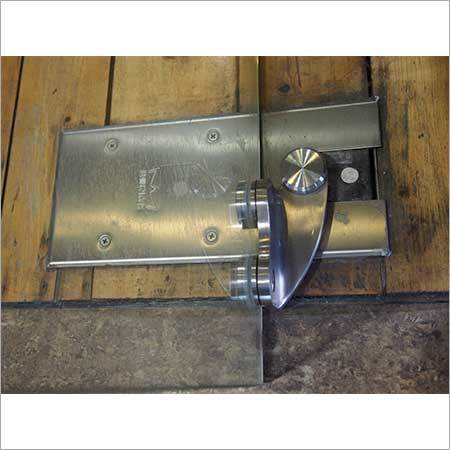 Offset Hinges