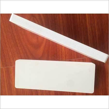 Solid PVC Formwork
